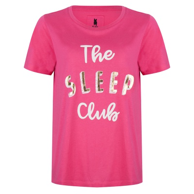 SLEEP CLUB