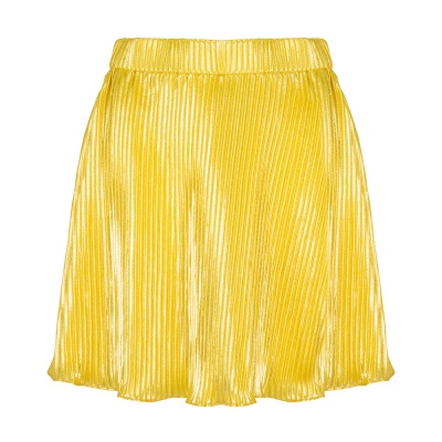 CALI SKIRT YELLOW