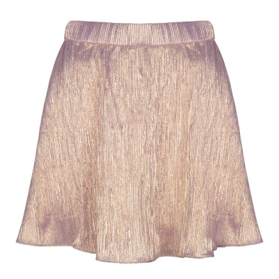 ABBEY SKIRT LILAC