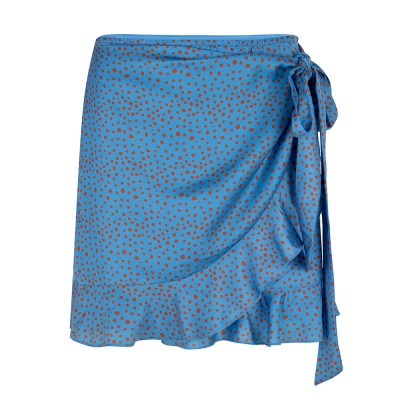 MILLY DOT SKIRT