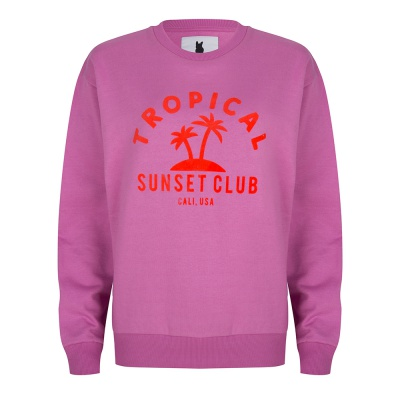 TROPICAL SUNSET CLUB