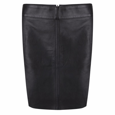 DAZED REVERSIBLE SKIRT